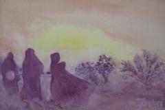 Afghan Wind